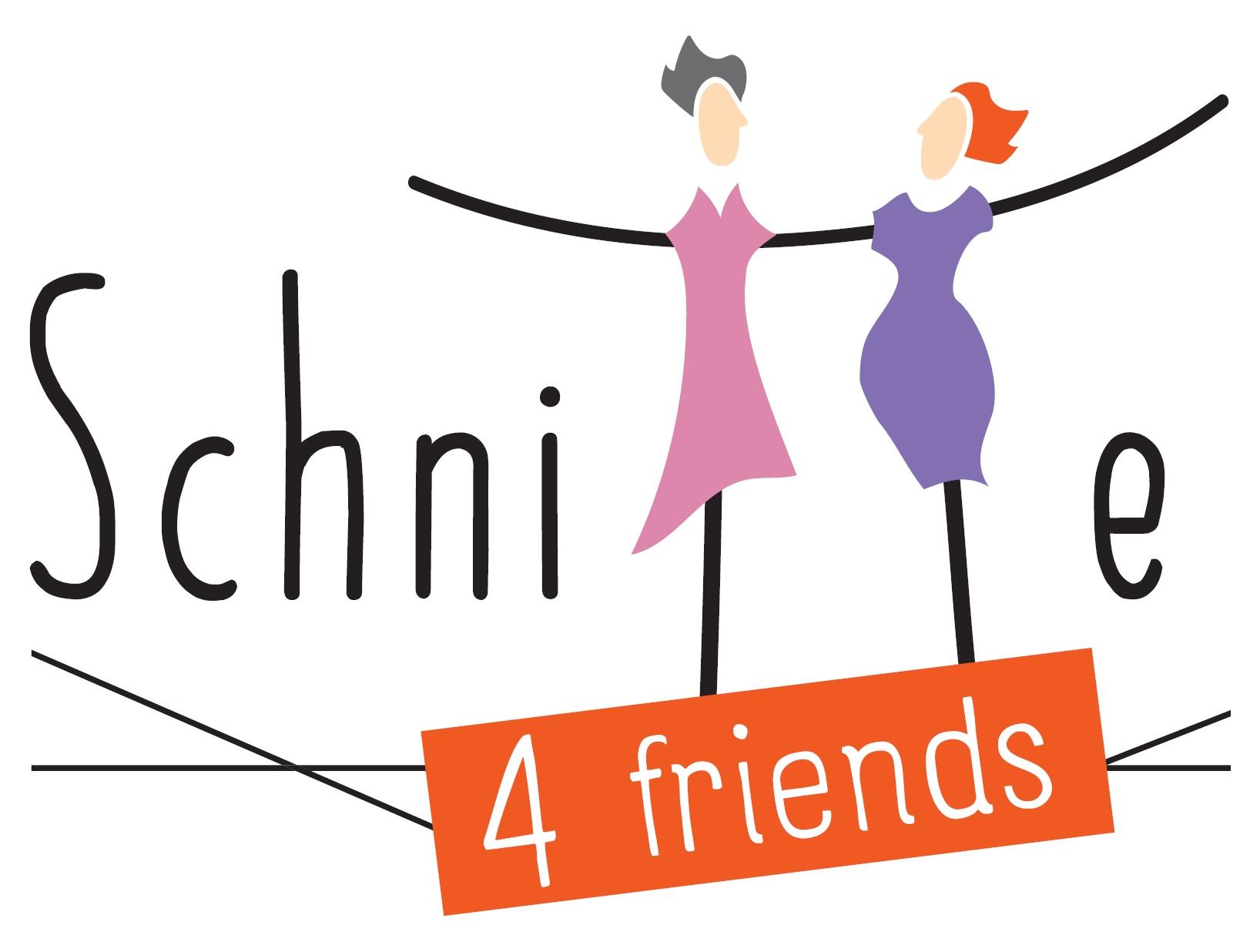 Schnitte 4 friends